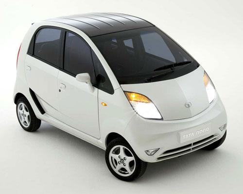 السيارة نانو ايجيب الأرخص في الأسواق بسعر 25 ألف جنيه