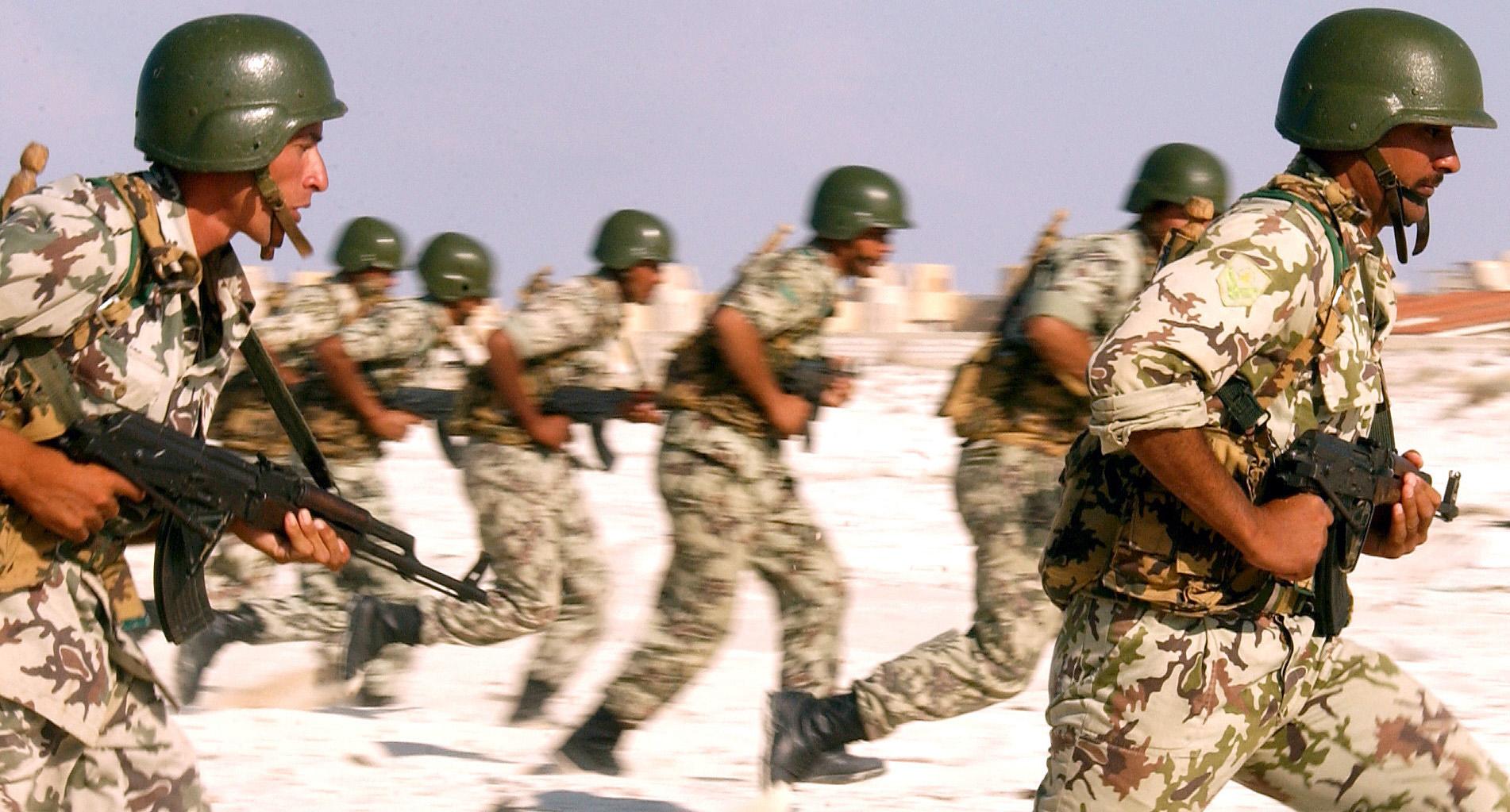 الإعفاء من الخدمة العسكرية في الجيش المصري