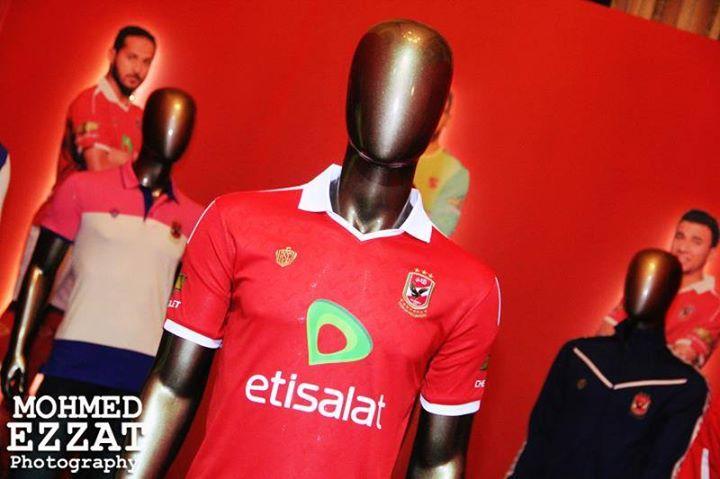 تيشرت الاهلى الجديد 2021 - صور قميص النادي الاهلي شركة سبورتا