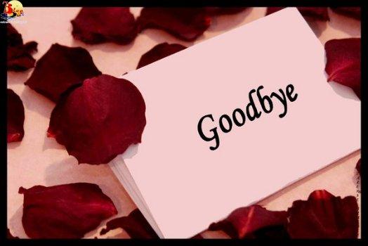 صور وداع 2018 - اجمل صور وداع وفراق 2018 - صور وداع حزينة