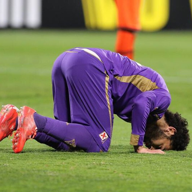لا مستقبل لمحمد صلاح مع تشيلسي