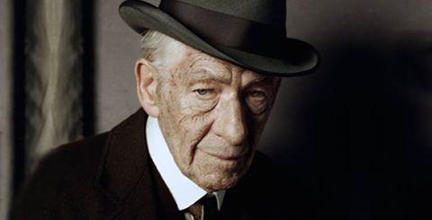 رفع قضية ضد فيلم Mr. Holmes والشركة المنتجه Miramax