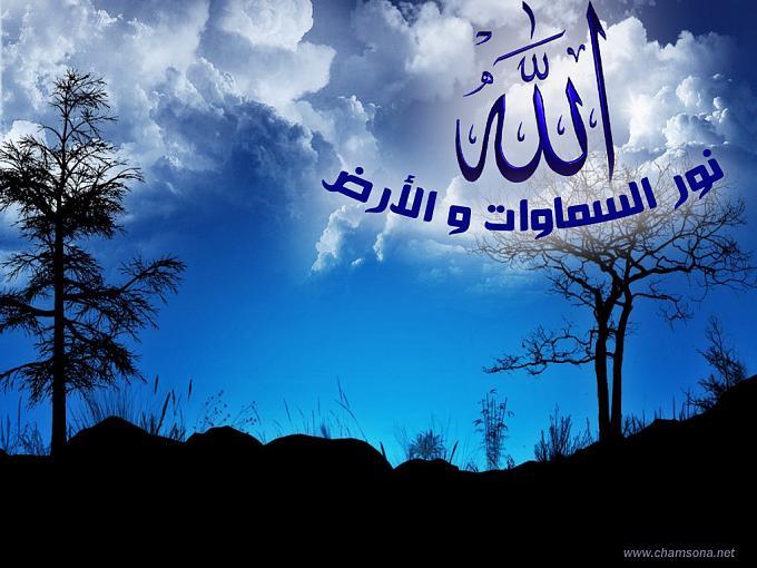 خلفيات اسلامية للكمبيوتر 2018 , خلفيات دينية لللاب توب 2018 , Islamic wallpapers