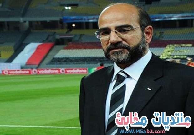 مواعيد مباريات الدوري المصري في شهر رمضان 2021