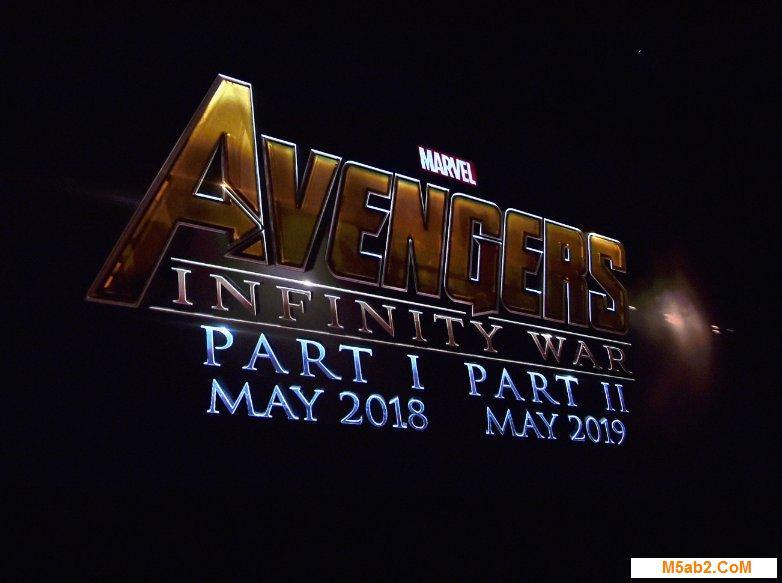 هل هناك اجزاء اخري من Avengers ؟