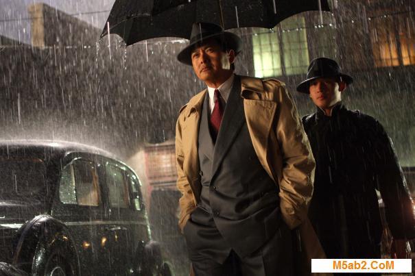 فيلم Shanghai للنجم John Cusack