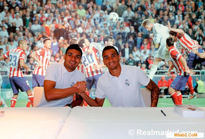 صفقات نادي ريال مدريد للموسم الكروي الجديد 2021 رسميًا - ميركاتو ريال مدريد صيف 2021