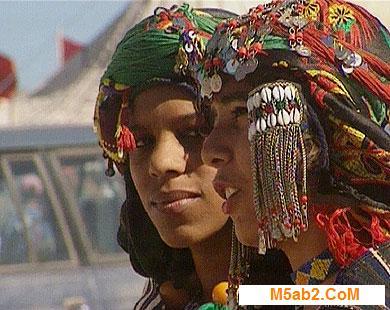 تاريخ الامازيغ، السكان الاصليين لشمال افريقيا