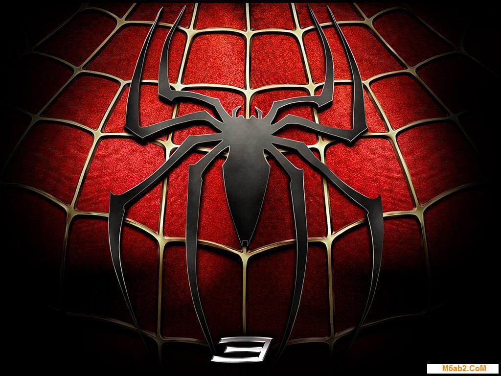 Spiderman Logo - Spiderman Symbol