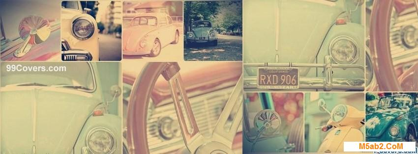 Vintage Facebook Covers - Classic Facebook Timeline Cover Pictures