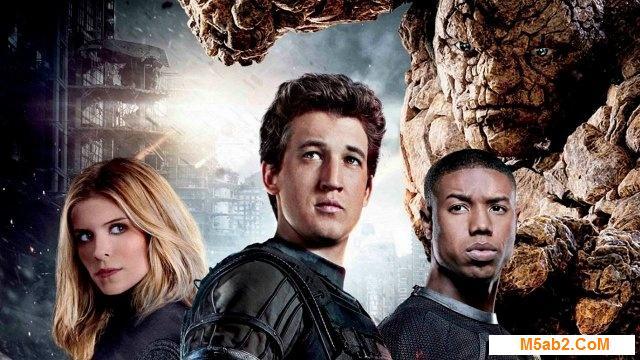 مراجعة بالعربي و مناقشة فيلم Fantastic Four ضعيف بشكل مذهل