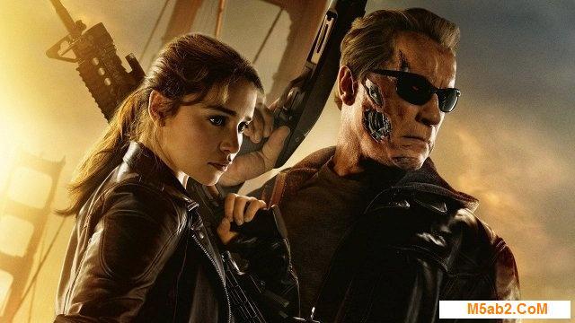 مراجعة فيلم Terminator Genisys عودة في الزمن إلى البداية