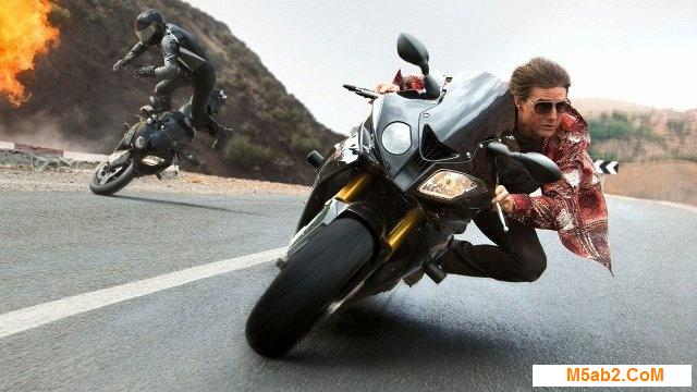 ������ Mission Impossible: Rogue Nation �� ����� ������� ��������ɿ