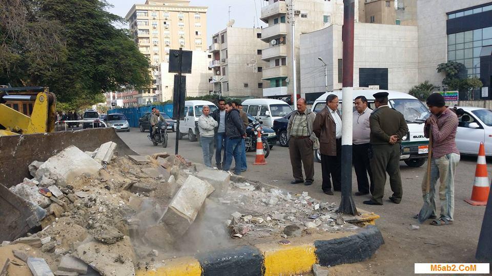 صور نفق المحافظة مدينة بنها 2021 - موعد إفتتاح نفق المحافظة الجديد ببنها
