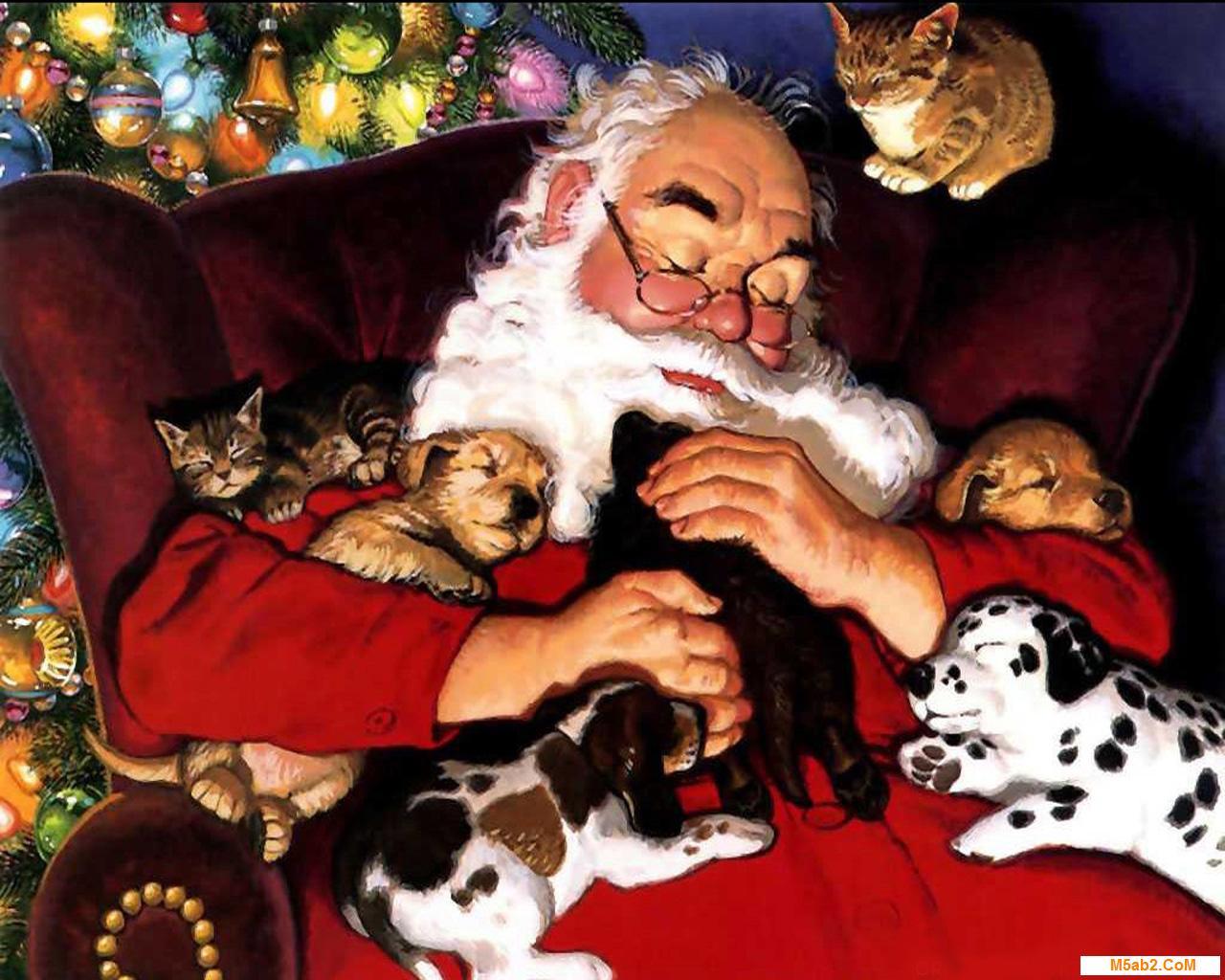 صور الكريسماس 2018 الجديدة ، صور شجرة عيد الميلاد ، صور بابا نويل