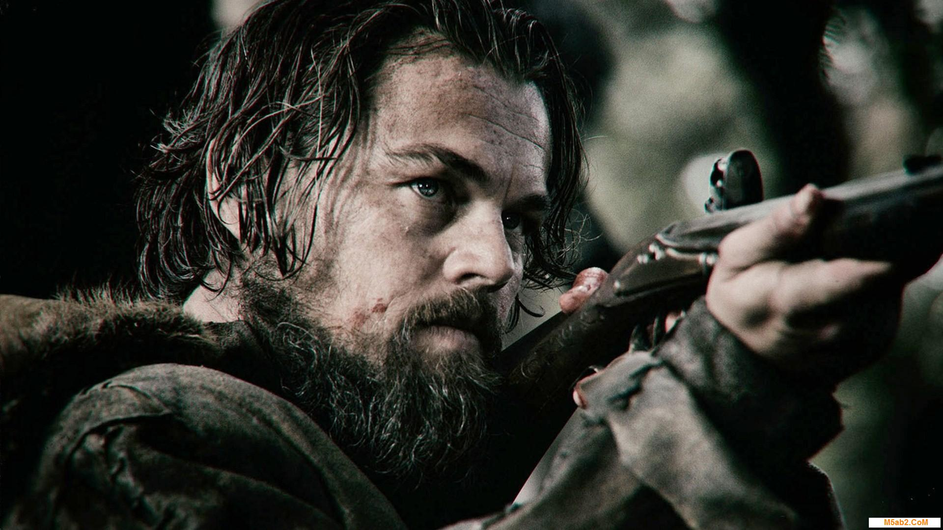 ������ � ����� �� ���� The Revenant Movie Review