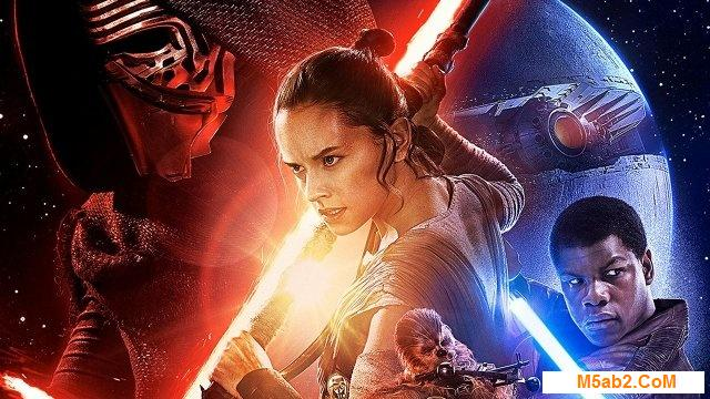 ������ ���� Star Wars: The Force Awakens Movie Review