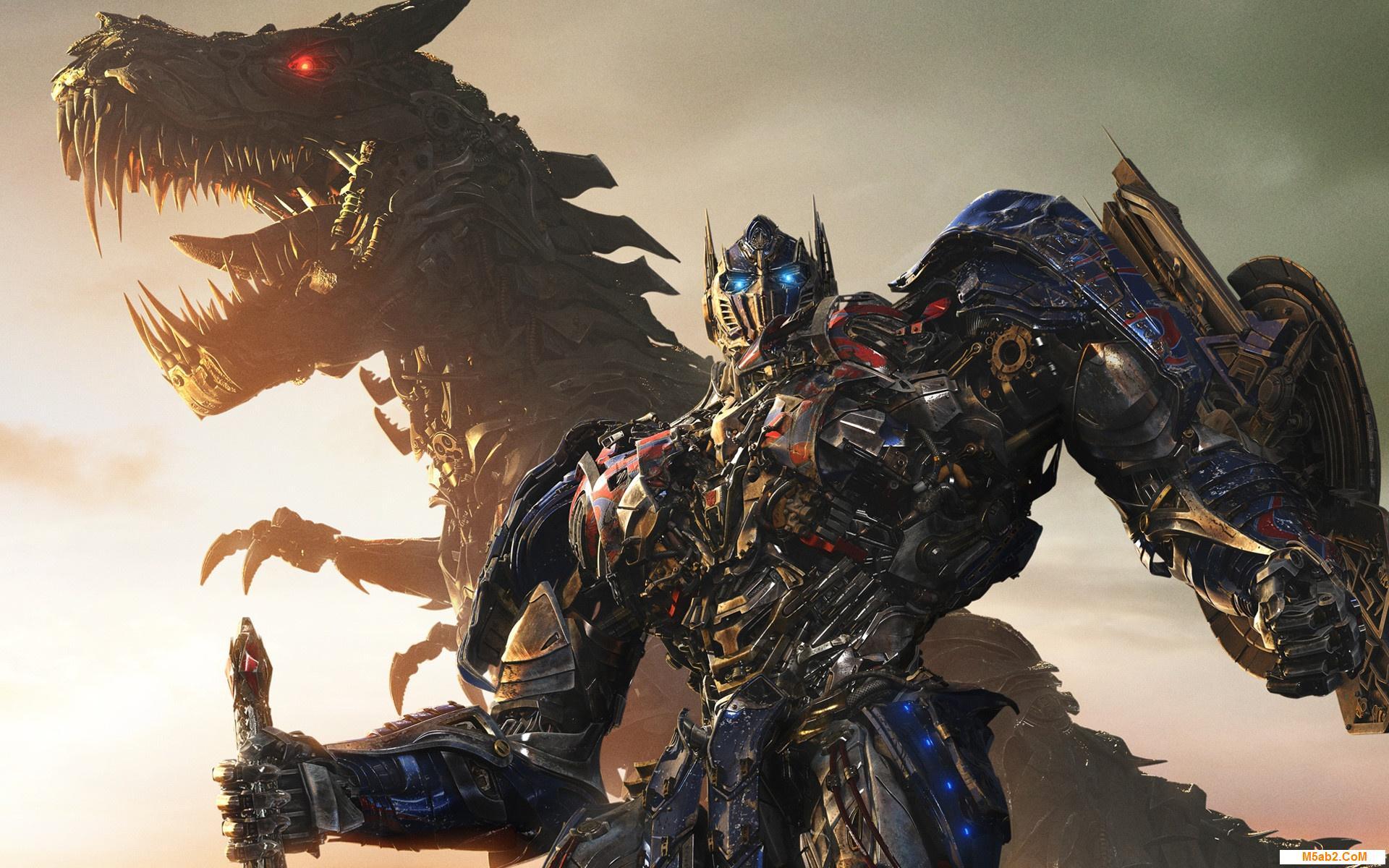 Michael Bay سيقوم بإخراج فيلم الـ Transformers الخامس وسيكون فيلمه الأخير في السلسلة