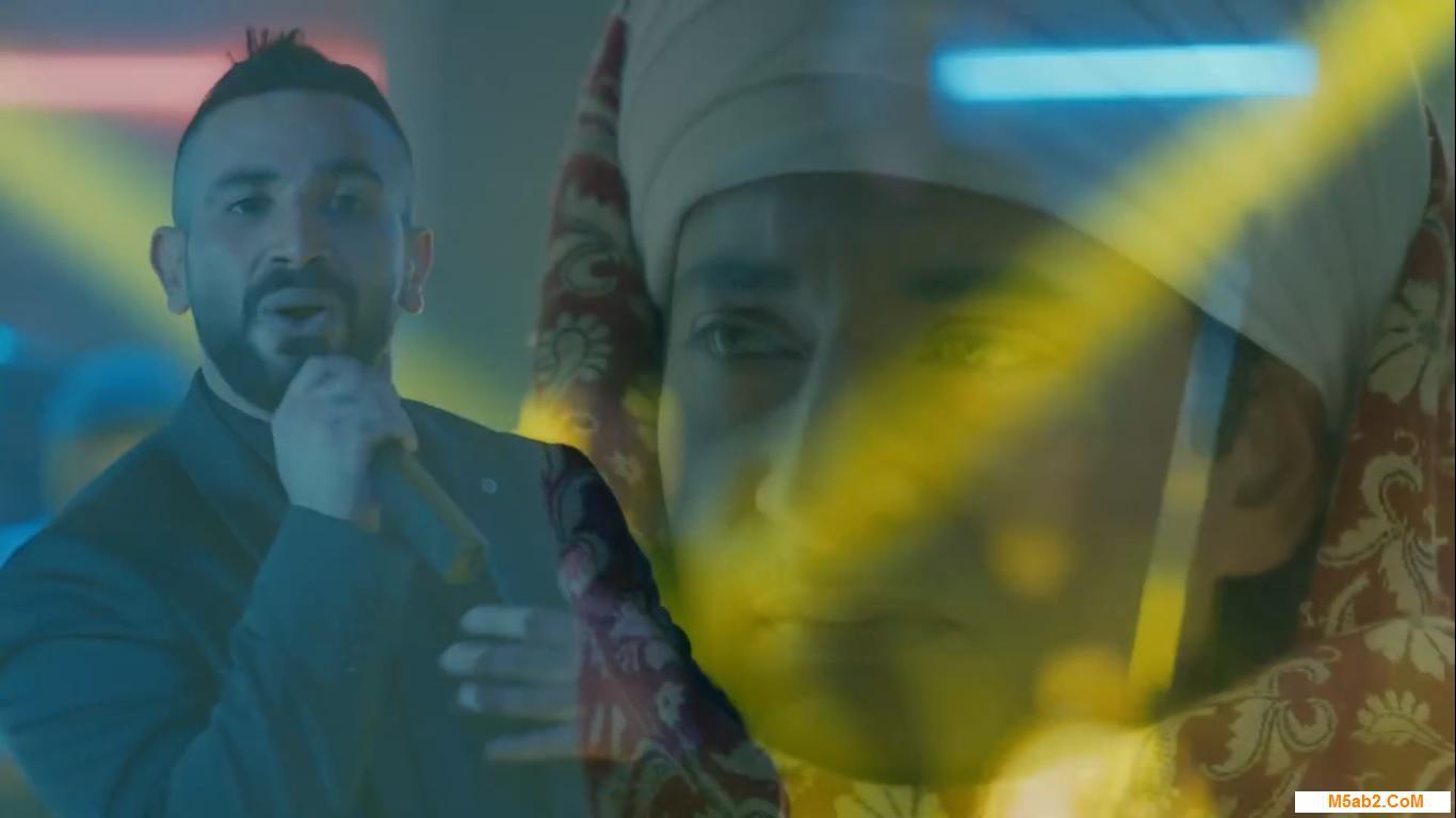 كلمات اغنية بجبك يا صحبي احمد سعد مسلسل يونس ولد فضة رمضان 2016