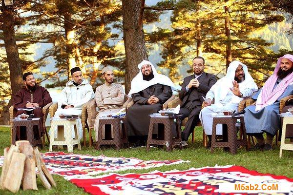 موعد برنامج سواعد الإخاء 4 مع الله - توقيت عرض سواعد الإخاء 4 في رمضان 2016