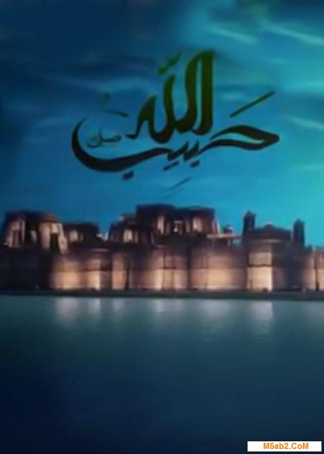قصة مسلسل حبيب الله - مراجعة حبيب الله رمضان 2016