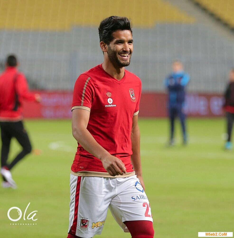 صور صالح جمعه 2021 نجم النادي الاهلي ومعلومات تفصيلية