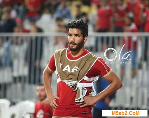 صور صالح جمعه نجم النادي الاهلي ومعلومات تفصيلية