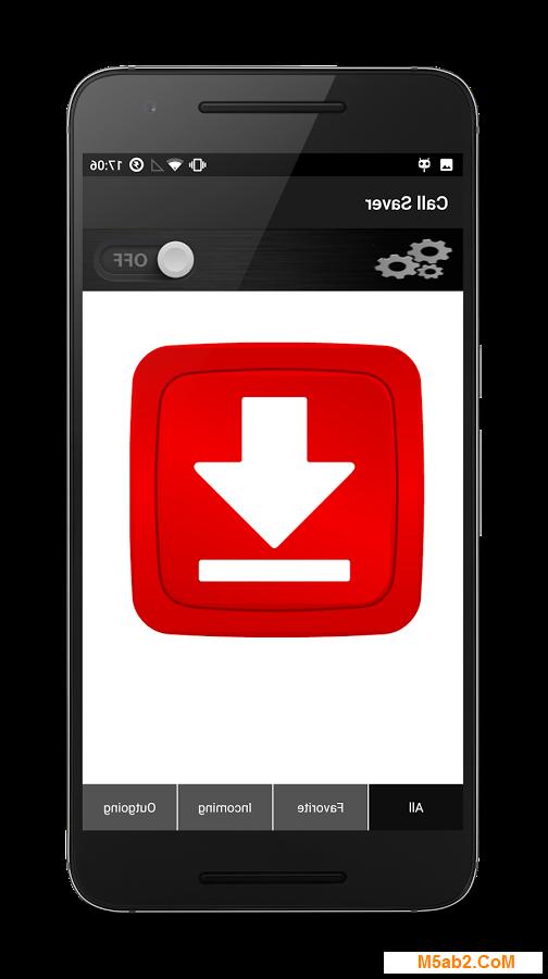 تحميل تطبيق تحميل فيديو تيوب Phone Call Saver/Downloader للأندرويد 2018 مجانًا