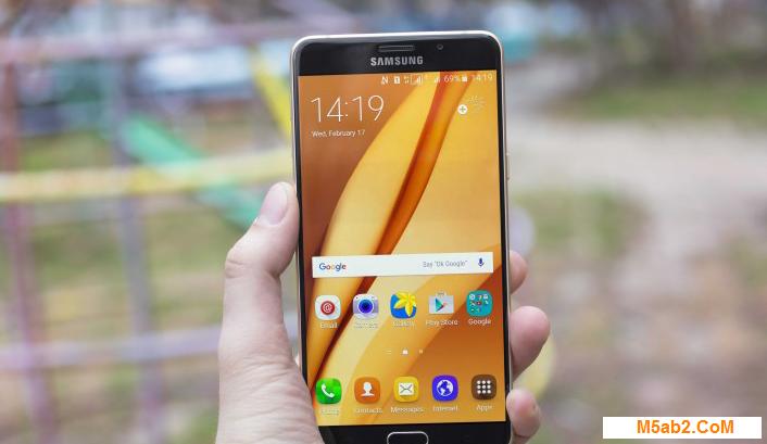 بدء إطلاق تحديث Android Oreo 8.0 لهواتف Galaxy A9 Pro لعام 2019